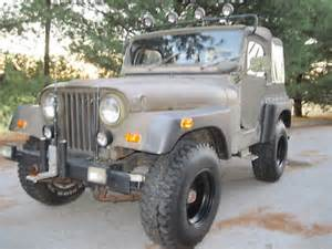 1975 Jeep Cj5 Parts 1975 Cj5 Jeep For Sale 0 00