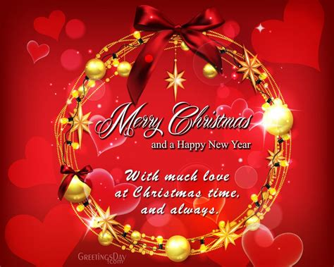 christmas greeting cards  boyfriend girlfriend husband  wife cards pictures