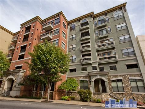 Nashville Apartment Occupancy Bristol On Broadway Condos Of Nashville Tn 1803 Broadway