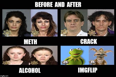 Before And After Meme - before and after imgflip
