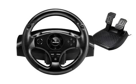 volante thrustmaster thrustmaster t80 le premier volant pour ps4 gamerstuff fr