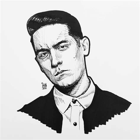 G Eazy Sketches by G Eazy Logo Drawing True Is True