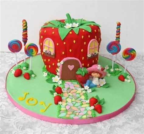 imagenes groseras para tortas ideas de tortas de cumplea 241 os de frutillitas dise 241 o im 225 genes