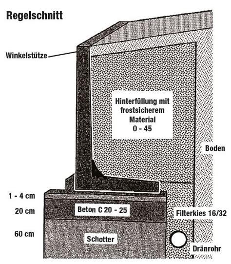 L Steine Aus Beton by L Steine Winkelst 252 Tzen Pieper Beton Als