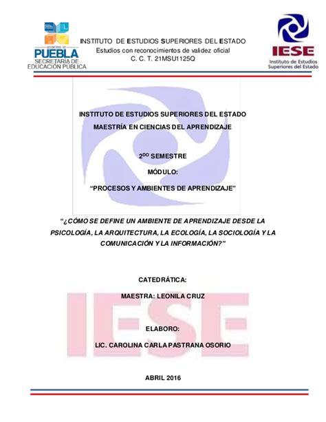Letter Of Agreement Definicion pastrana osorio carolina definici 243 n
