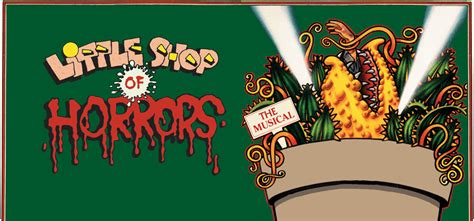 little shop of horrors musical wikipedia little shop of horrors music theatre international