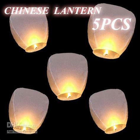 Make A Paper Lantern That Flies - 2017 sky paper lantern flying for wedding