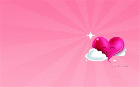 pink heart wallpaper pink heart wallpaper wallpapersafari