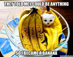 Banana Meme - funny animal memes memes