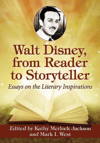 biography essay on walt disney biography of author kathy merlock jackson booking