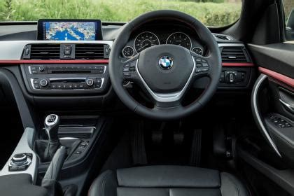 Cabin Styles by Bmw 3 Series Gt Auto Express