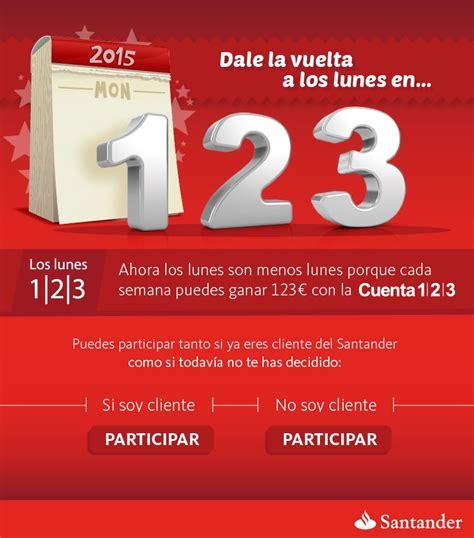 on line banco santander 191 c 243 mo capta la banca digital 6 landing pages de banca online