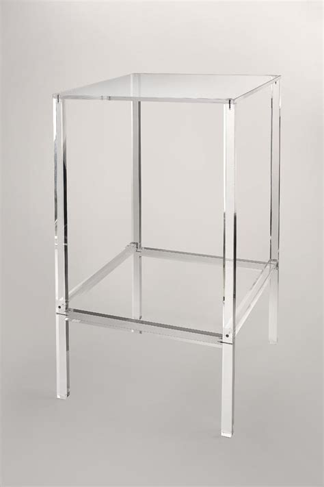 tavolo in plexiglass tavoli banqueting tavolo mangiainpiedi in plexiglass