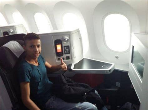 cabina ejecutiva avianca la clase ejecutiva del boeing787 8 dream liner avianca