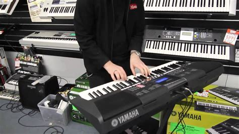 Keyboard Casio Untuk Organ Tunggal pin yamaha keyboard psr e433 organ tunggal arranger harga on