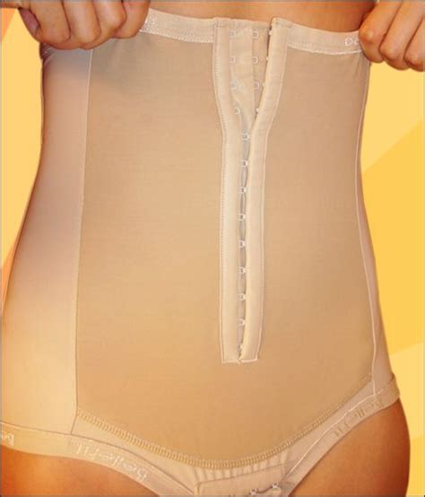 best girdle after c section bellefit corset post baby body post pregnancy and