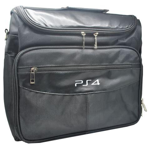 Paket Komplit Baliratih Dengan Pouch Atau Tas jual gadget tas gaming playstation bawa console dan aksesoris ps mudah simple