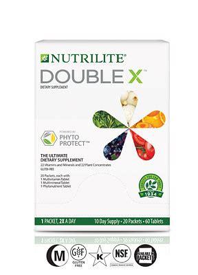 Vitamin Nutrilite X Nutrilite 174 X Vitamin Mineral Phytonutrient