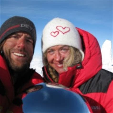 r skog polar news explorersweb antarctic wrap up cecilie skog and waters did it the