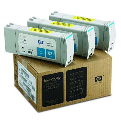 Hewlett Packard Ink 742 M hewlett packard ink cartridge inkcart 83 680m cyn