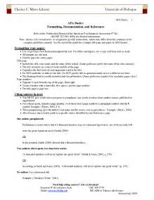 Brief Summary For Resume Masters Thesis Executive Summary