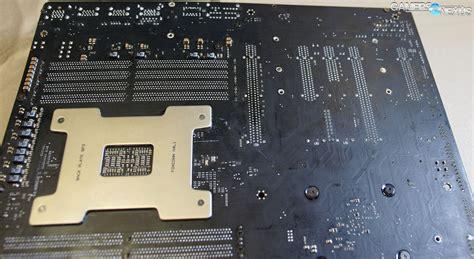 Diskon Gigabyte X399 Aorus Gaming 7 gigabyte x399 aorus gaming 7 motherboard vrm specs