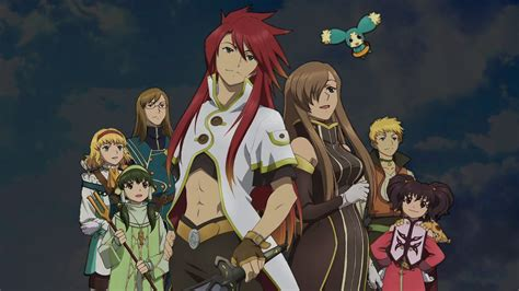 wallpaper tales of the abyss tales of wallpapers wallpapersafari
