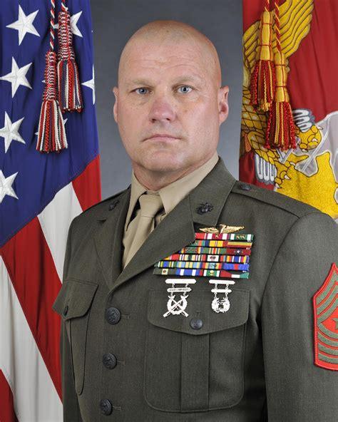 dunford chooses korea based sergeant major as next senior marine corps command sergeant major bing images