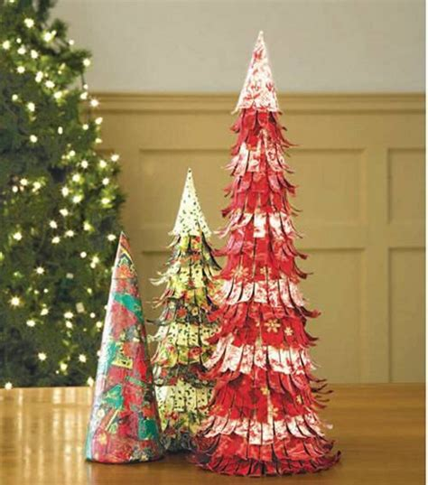 fabric christmas trees at joann com