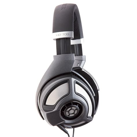 Headphone Sennheiser Hd 700 sennheiser hd 700 headband professional studio dynamic stereo headphones black ebay