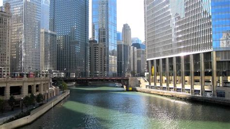 Trump Tower Gold by Chicago Near North Side A Neighborhood In Photos Youtube