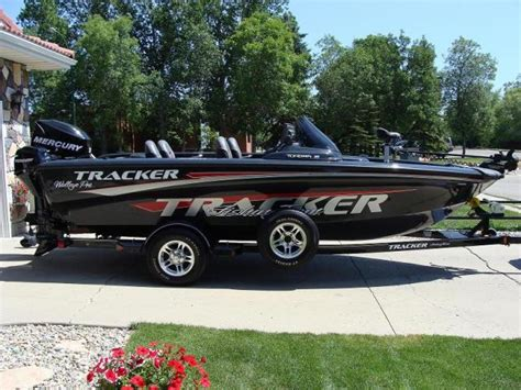 tracker tundra walleye boats for sale 2007 tracker tundra 18 team rdition