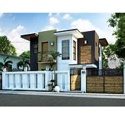 Pinoy EPlans – Modern House Designs Small And More