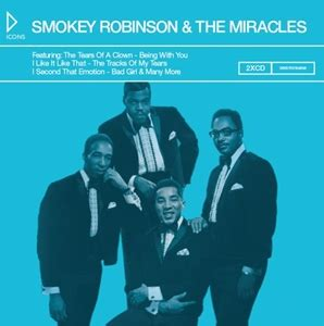 i second that emotion smokey robinson and miracles the