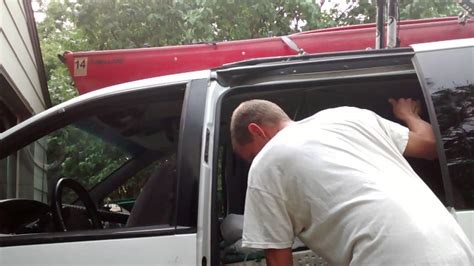 Suspended Bed stealth off grid minivan rv conversion youtube