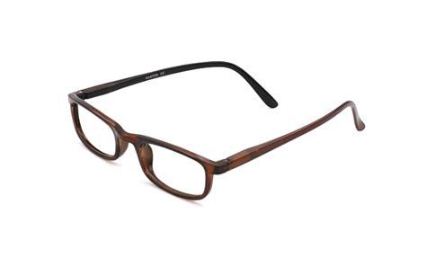 oxford brown tortoiseshell frame reading glasses