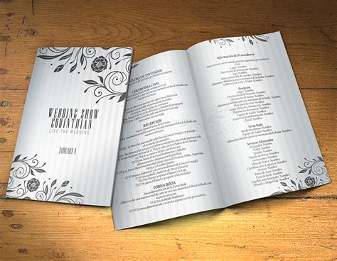 graphicfy flyers mockups brochures photoshop templates