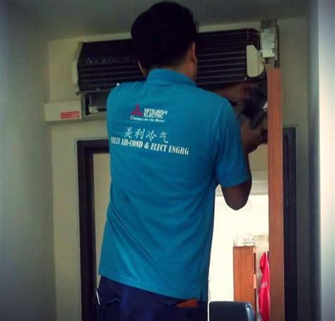 best aircon best aircon installation singapore price service