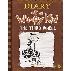 diary of a wimpy kid the third wheel book report 301 moved permanently