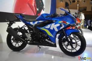R150 Suzuki Suzuki Gsx R150 And Gsx S150 Gixxer Facelift Unveiled