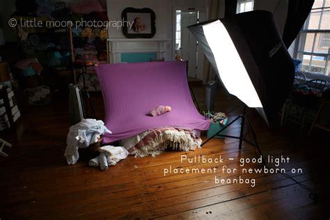newborn photography lighting setup newborn lighting do s and s westcott