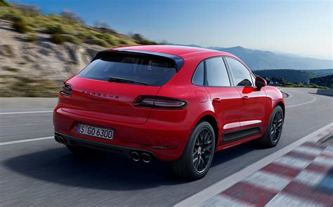buy porsche macan the macan s and turbo came out and the gts is being