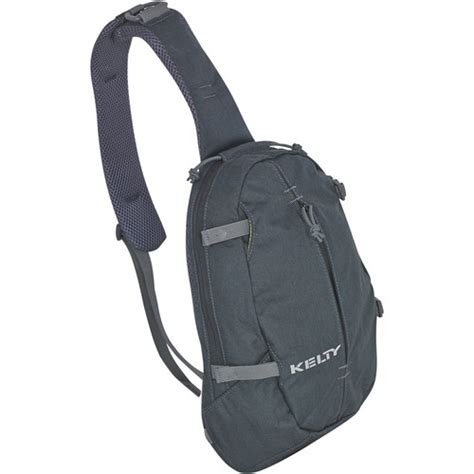 C772 Black Sling Bag kelty versant sling bag black 22633016bk b h photo