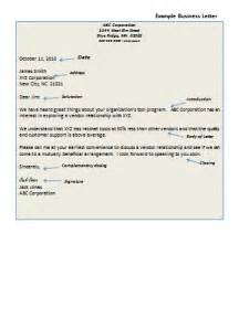Parts Of A Business Letter In Business Letter Worksheet Letravideoclip