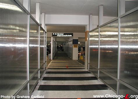 Midway Garage by Image Gallery Inside Chicago Midway Airport
