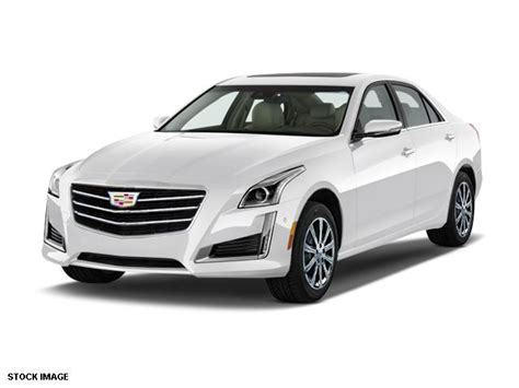 thompson cadillac collision center 2015 cadillac cts for sale in highland mi