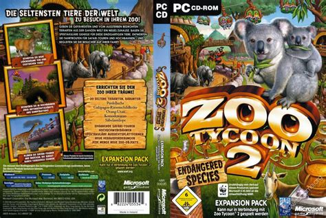 download full version zoo tycoon 2 endangered species zoo tycoon 2 endangered species expansion pack