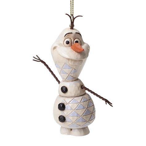 disney traditions olaf christmas tree ornament disney