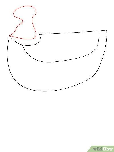 How To Draw A Saddle how to draw a saddle 7 steps with pictures wikihow