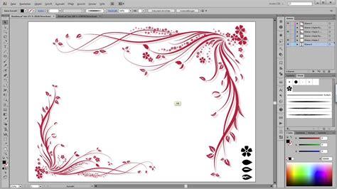 illustrator draw undo create your own brushes in adobe illustrator youtube